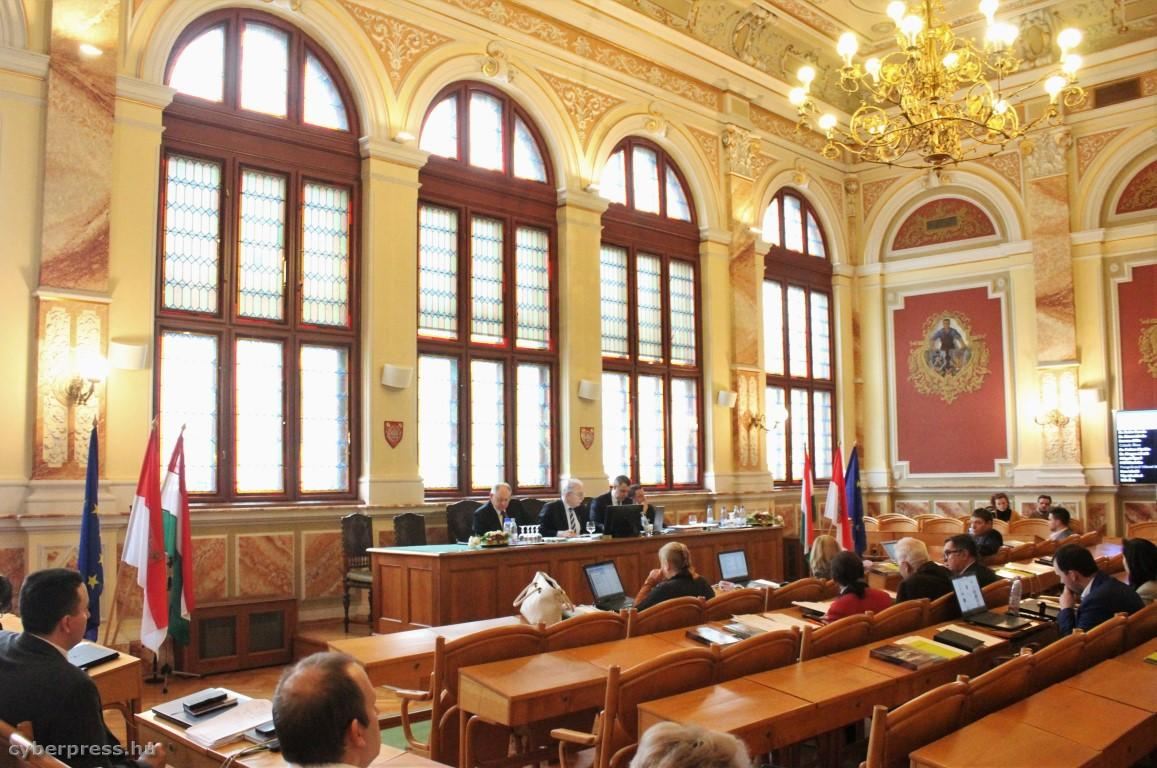 Idén közel 60 milliárd forintos költségvetésből gazdálkodhat Sopron
