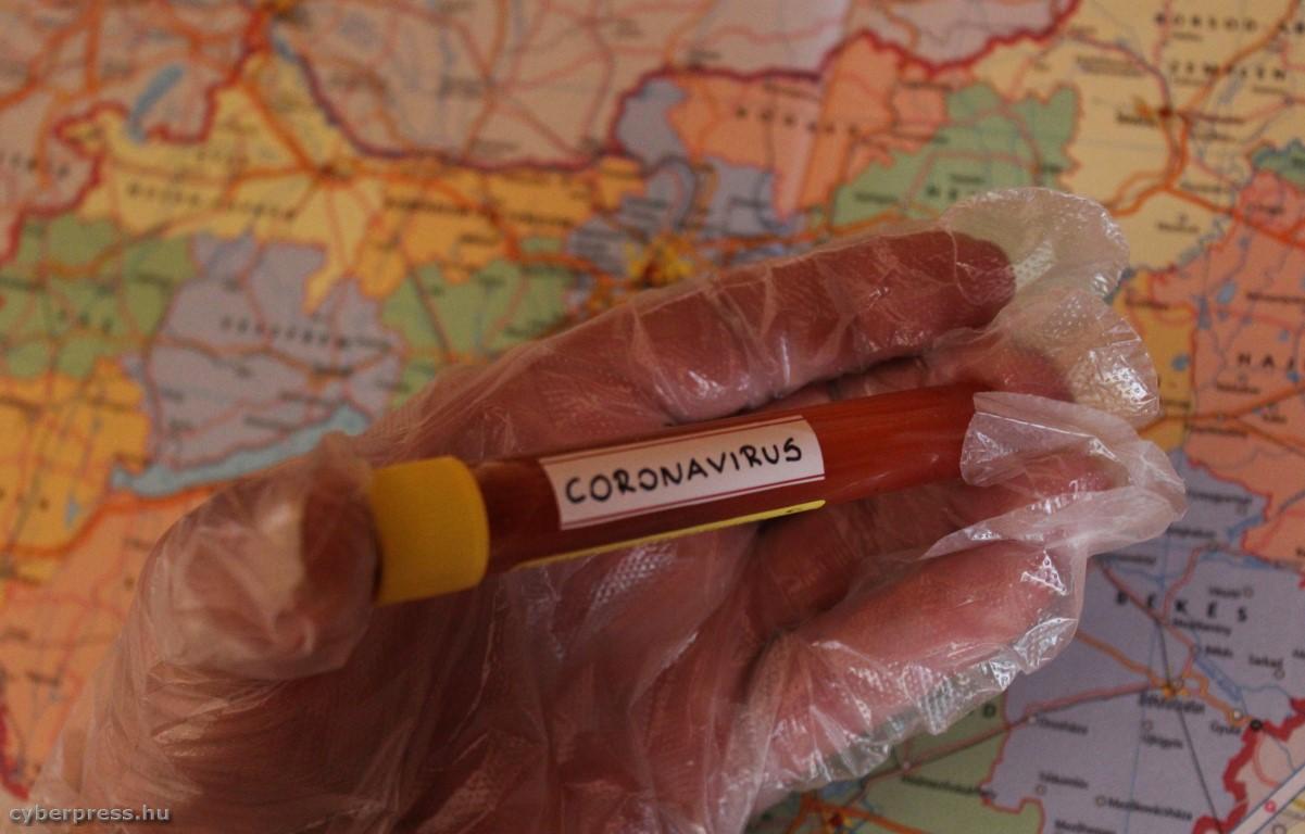 Mutatjuk a koronavírus-járvány miatti szigorításokat! ( Utazási korlátozások! )